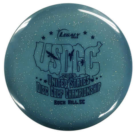USDGC Shattered Pursuit