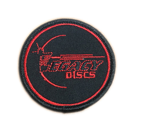 First Run Legacy Patch