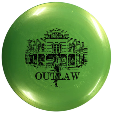 Limited Edition Slime Outlaw