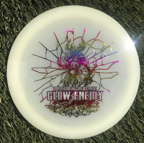 Xmas Limited Edition Glow Enemy