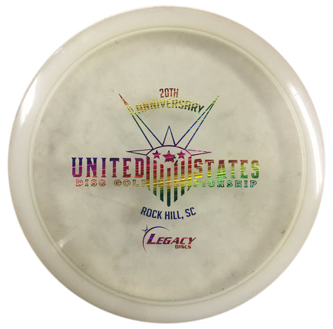 USDGC Pinnacle Pursuit