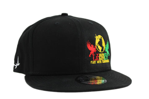 Legacy NEW ERA 9FIFTY Snapback cap