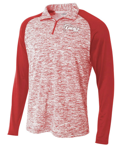 Legacy Discs Pullover