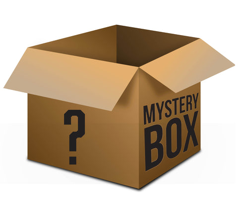 Grinder Mystery Box