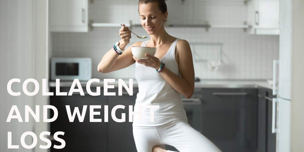 COLLAGEN AND WEIGHT LOSS