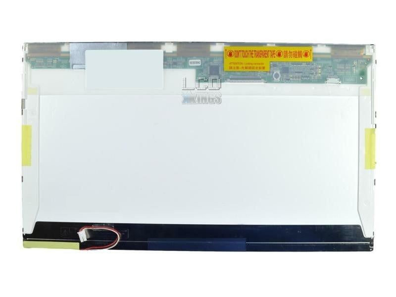 "Sony Vaio VGN-NW20SF/S 15.5"" Laptop Screen"
