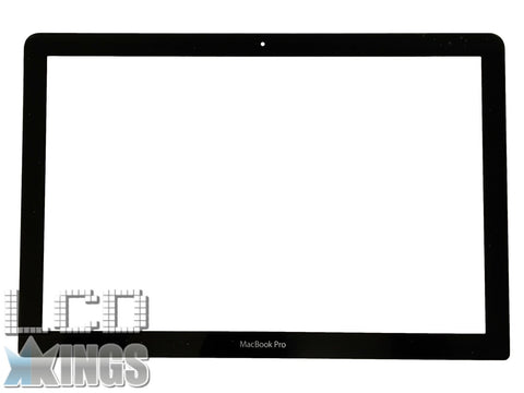 Apple MacBook Pro Unibody A1278 Front Glass 13.3""