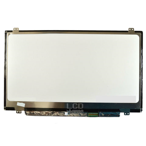 "BOE Hydis NT140WHM-N44 14"" Laptop Screen 316mm wide"