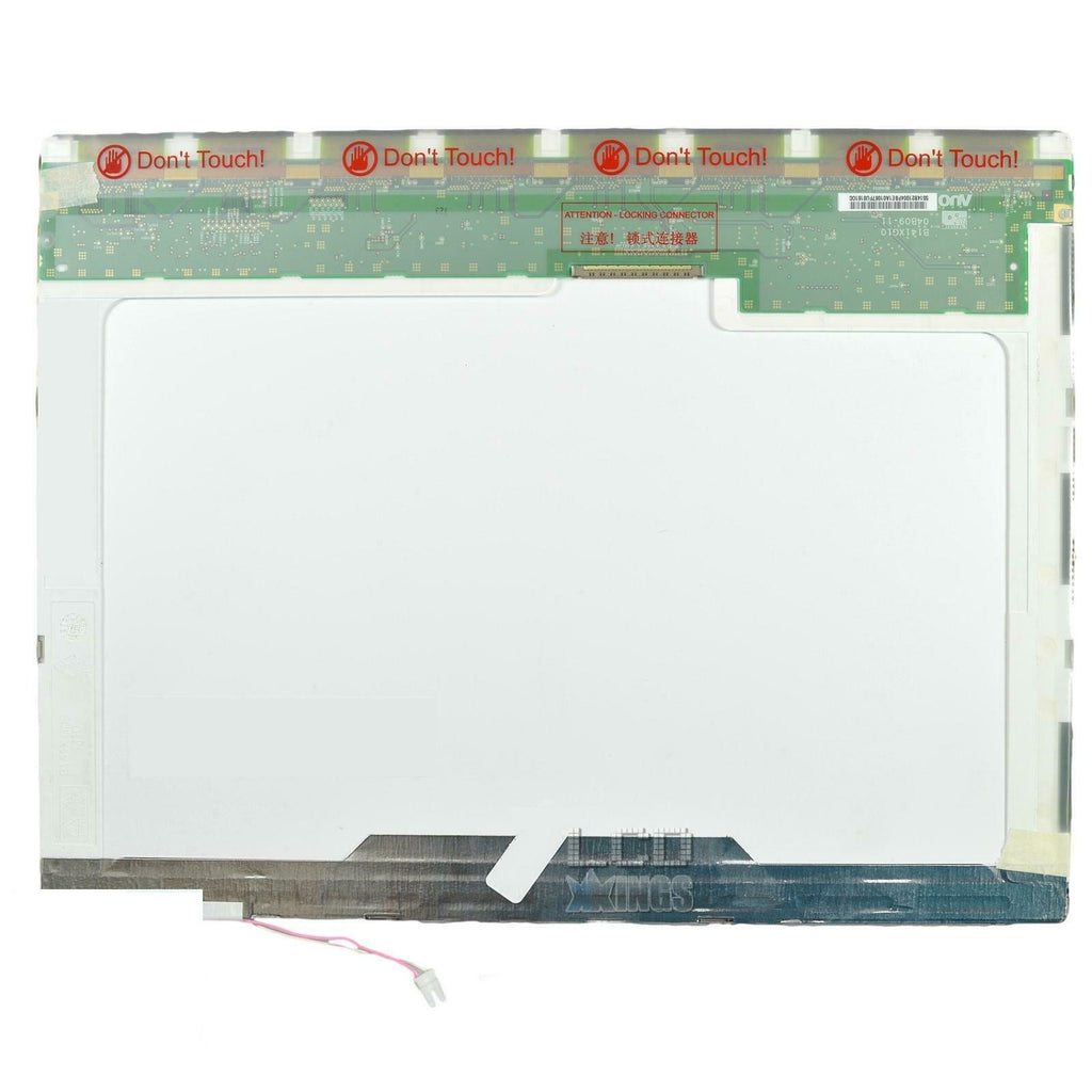 AU Optronics B141XG13 Laptop Screen