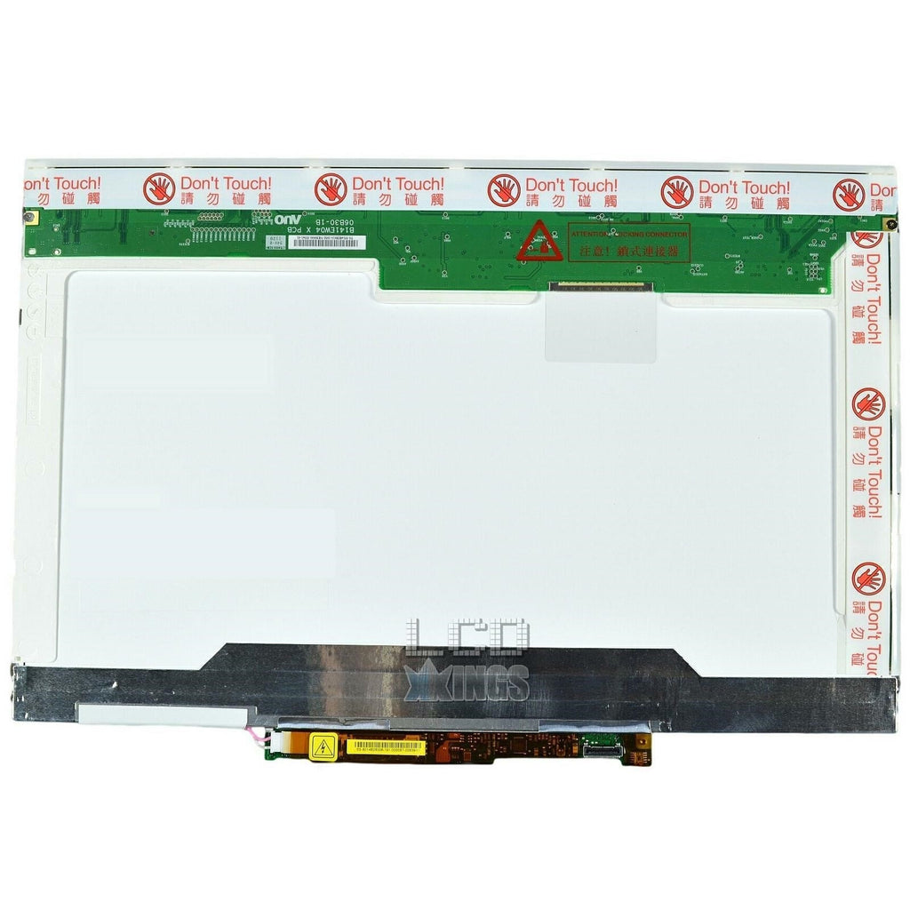 "Dell 14.1"" Latitude D620 630M D/PN D/CN DT974 0DT974 Laptop Screen"