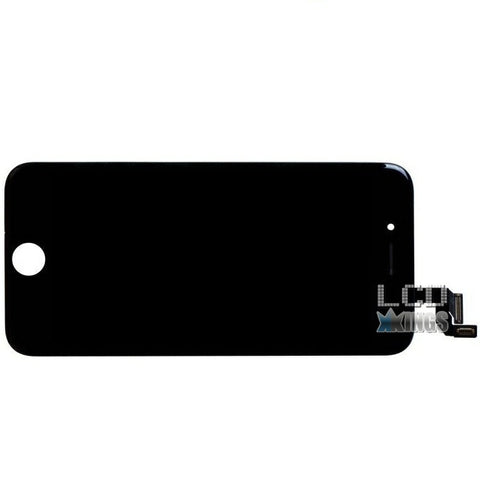 Apple Iphone 6S Black Digitizer And Screen Assembly Touch Screen