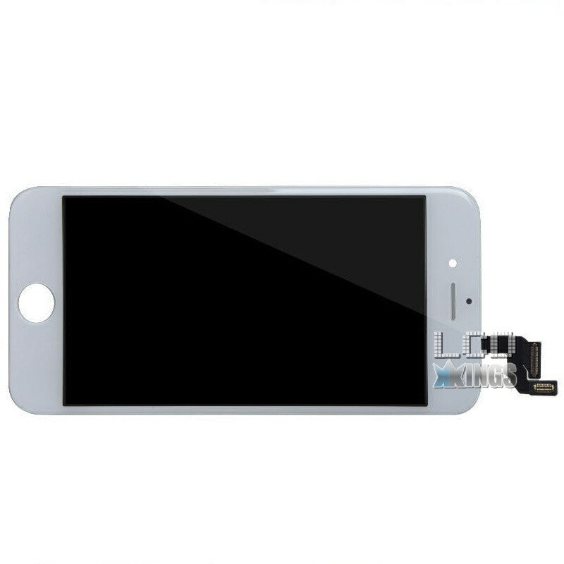 Apple Iphone 6S White Digitizer And Screen Assembly Touch Screen
