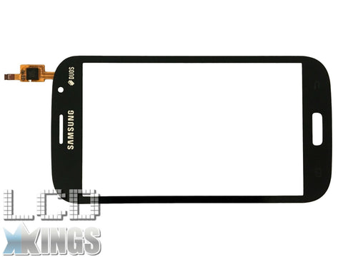 Samsung Galaxy Grand NEO PLUS GT- I9060 9062 Digitizer Black Touch Screen