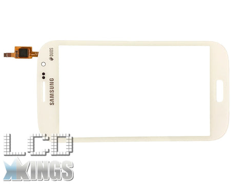Samsung Galaxy Grand NEO PLUS GT- I9060 9062 Digitizer White Touch Screen