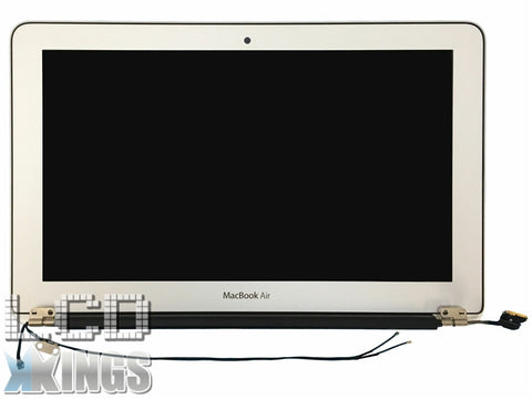 "Apple MacBook AIR A1370 11.6"" Complete Assembly Late 2010 Laptop Screen"