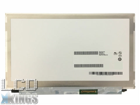 "AU Optronics B101EW01 V2 10.1"" Laptop Screen"