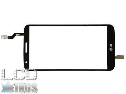 LG G2 D802 Replacement Touch Screen Glass Panel Digitizer Black