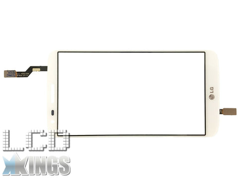 LG G2 D802 Replacement Touch Screen Glass Panel Digitizer White