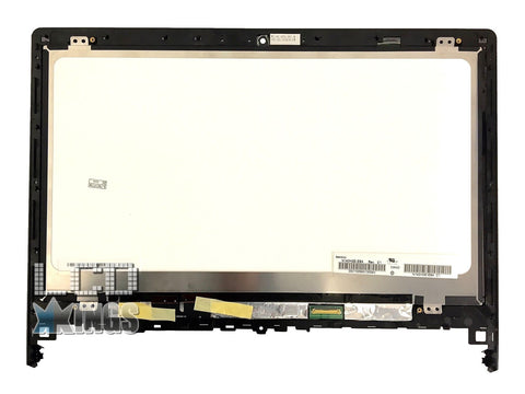 Lenovo Flex 2 14 Touch Digitizer Assembly With Frame