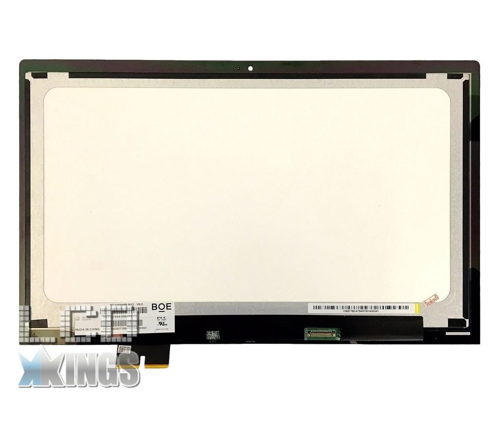 For Lenovo Flex 2 15 Flex2 15 Flex 2-15 Lcd Assembly Lcd Touch Screen Digitizer Assembly Display Good Quality Laptop Accessories Laptop Lcd Screen