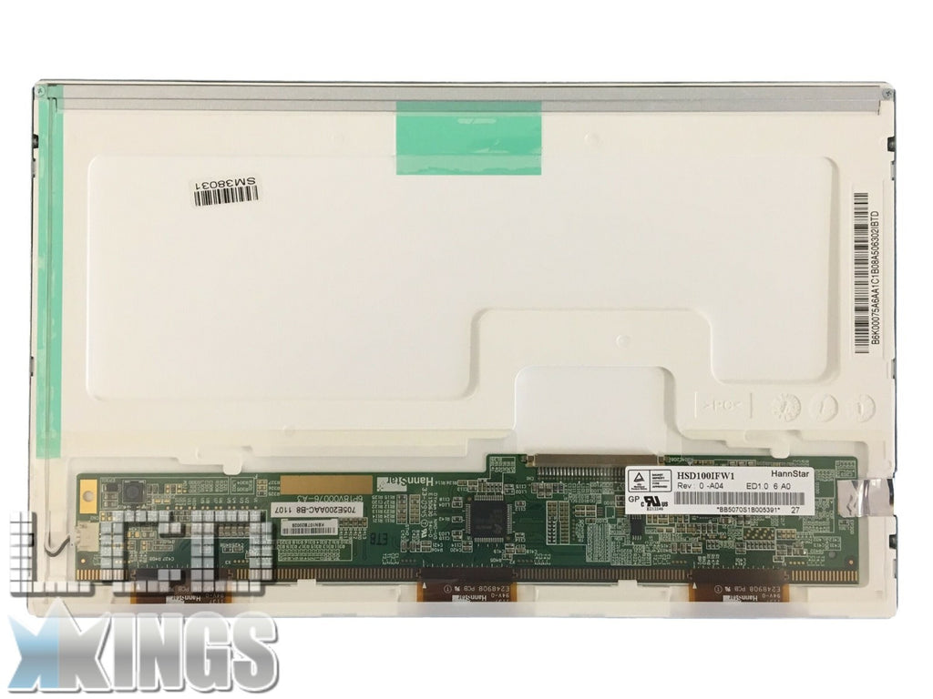 "Asus EEE PC 1005PX SD 10"" Laptop Screen"