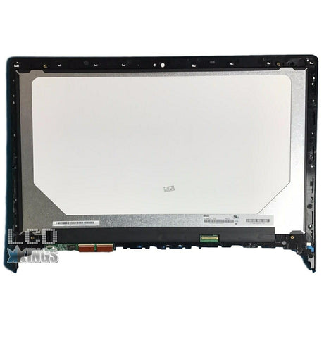 "Lenovo Flex 2 15 15.6"" Touch Assembly With Frame"