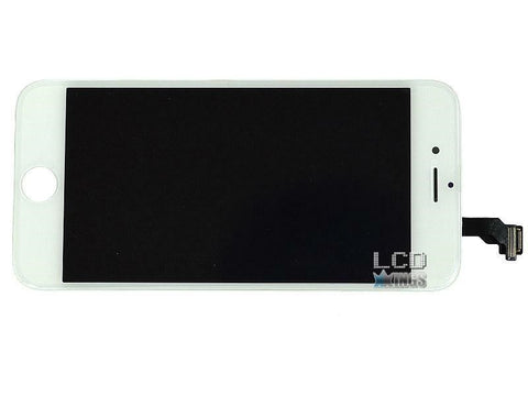 Apple Iphone 6 White Digitizer And Screen Assembly Touch Screen