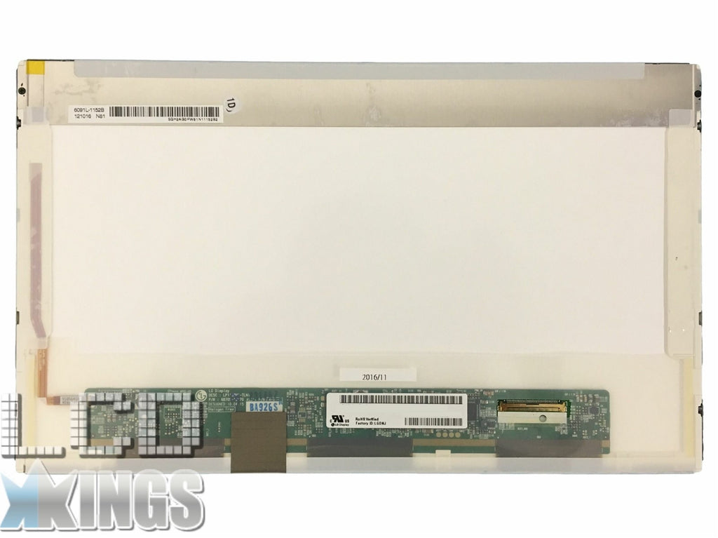 Acer Aspire One 751H 752 753 ZA3 1410 Laptop Screen