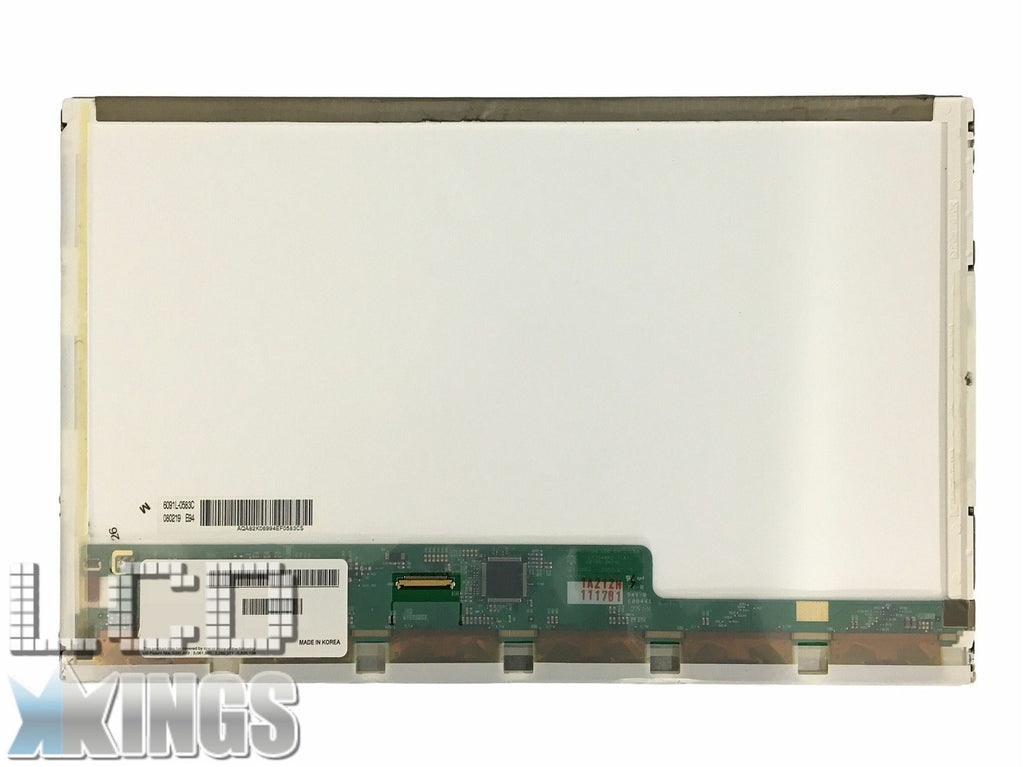 AU Optronics B154PW04 V6 V8 Apple Laptop Screen