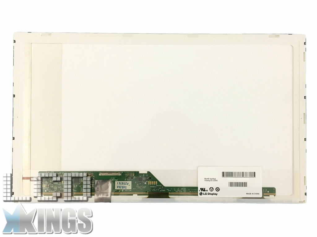 "Samsung P580 15.6"" Laptop Screen"