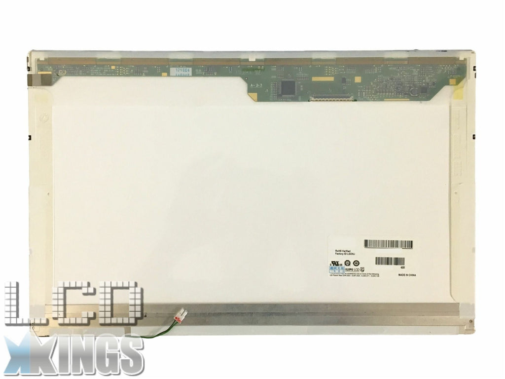 "AU Optronics B170PW03 V.0 17"" Laptop Screen"