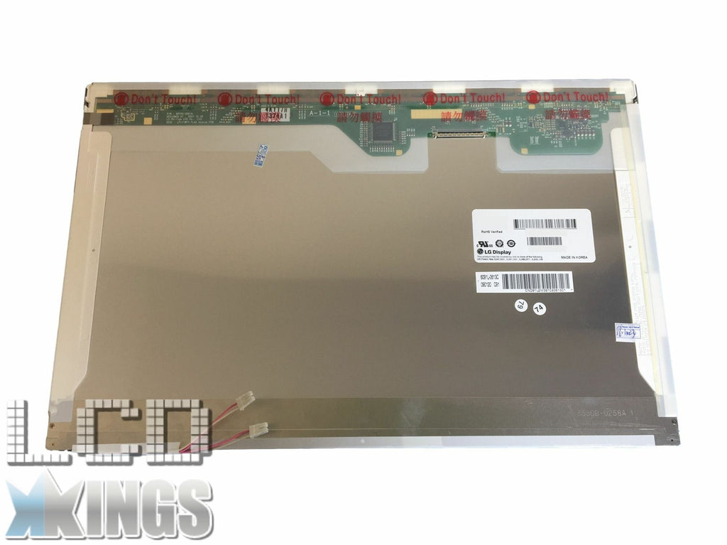 "AU Optronics B170PW02 17"" Laptop Screen"