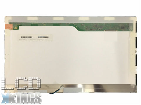 "AU Optronics B164RW01 16.4"" Laptop Screen"
