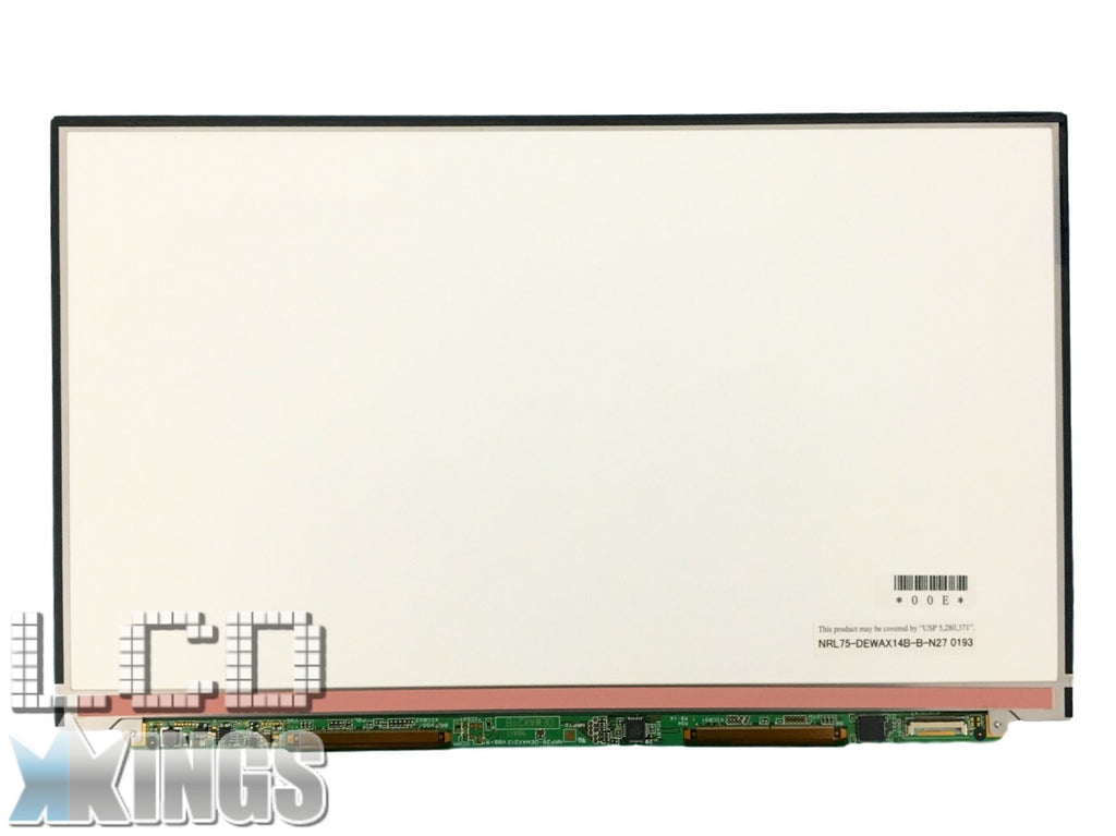 Sony Vaio VGN-TZ Series 11.1 Laptop Screen