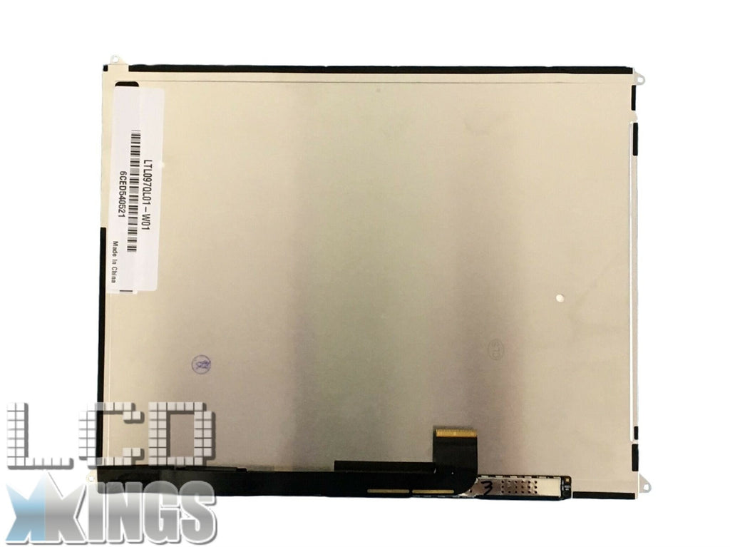 Apple Ipad 3 LP097QX1-SPAV Screen