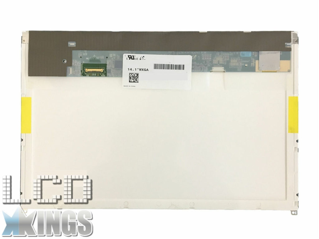 "AU Optronics B141EW05 V5 14.1"" Laptop Screen"