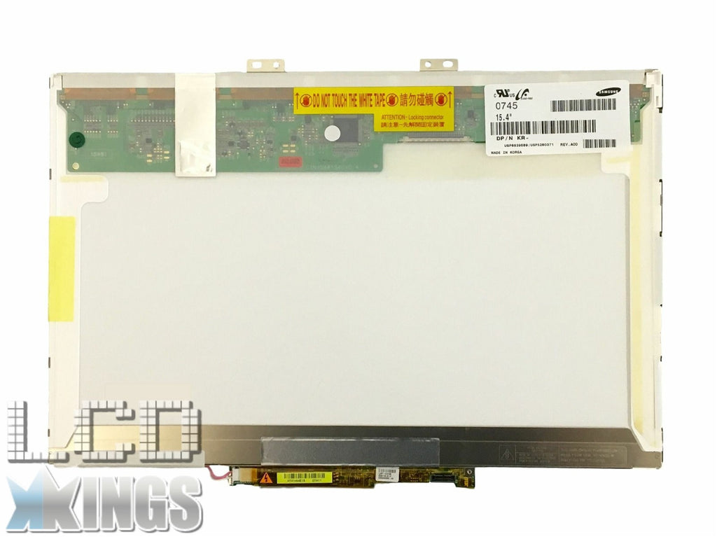 "AU Optronics B154PW02 V0 15.4"" Laptop Screen"