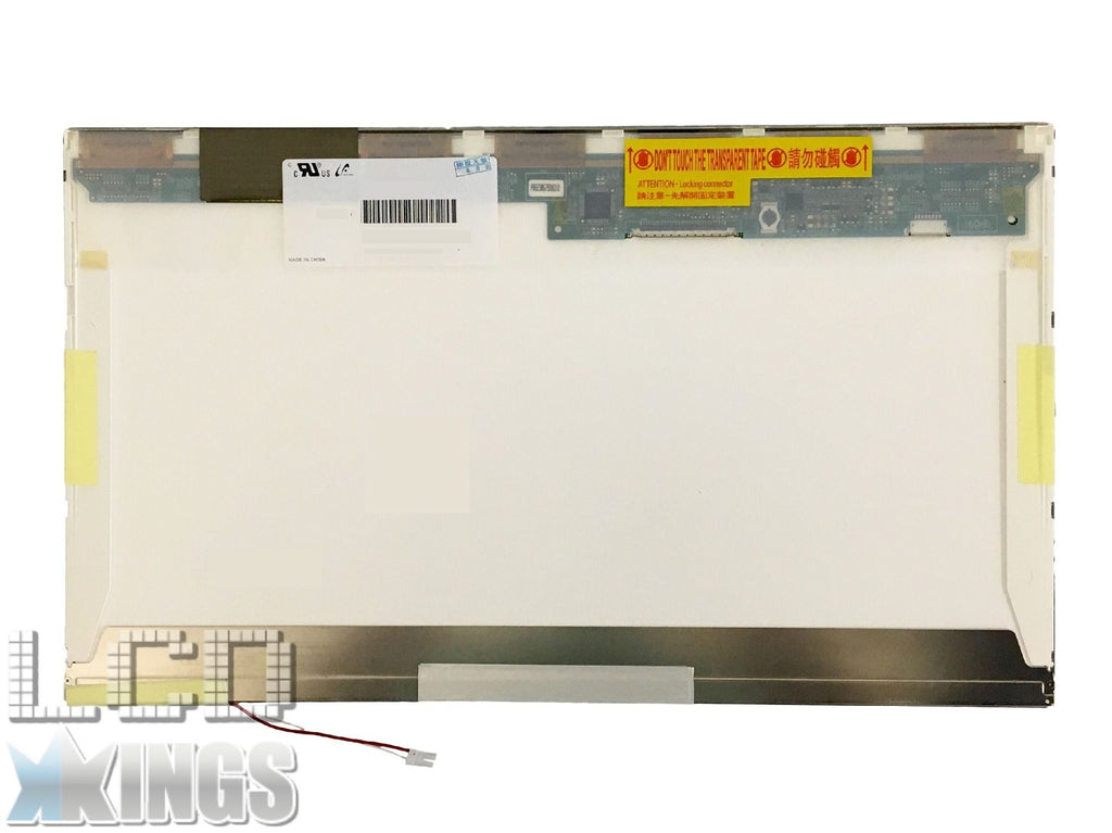 "Samsung SENS R610 16"" Laptop Screen"