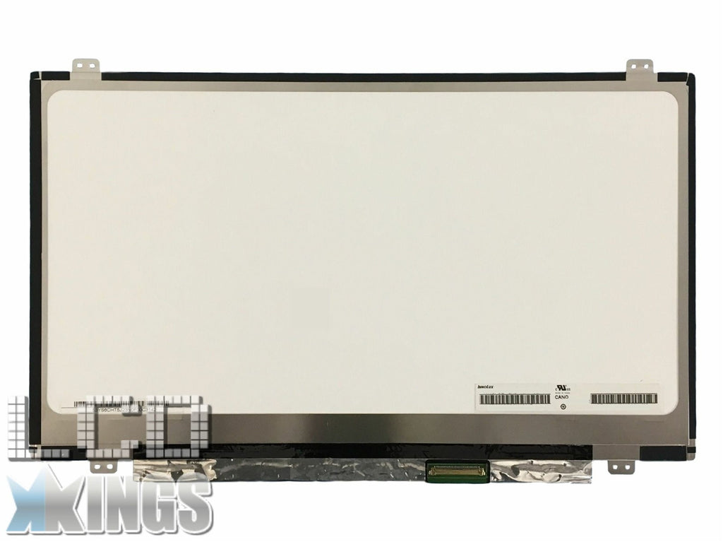 "AU Optronics B140RTN02.1 14"" Laptop Screen"