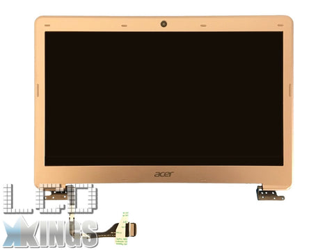 Acer Aspire S3 UltraBook Full Assembly With Plastics B133XW03 V.2 CTRL BD Laptop Screen