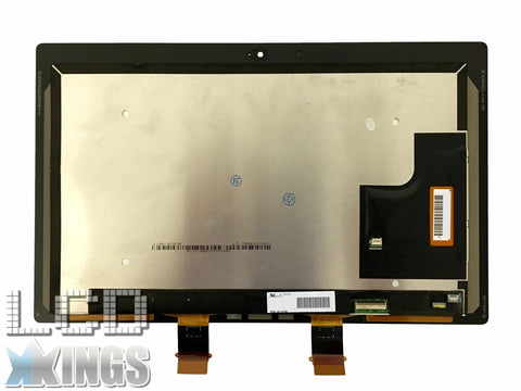 Microsoft Surface Pro 2 1601 Touch Glass and Screen Assembly