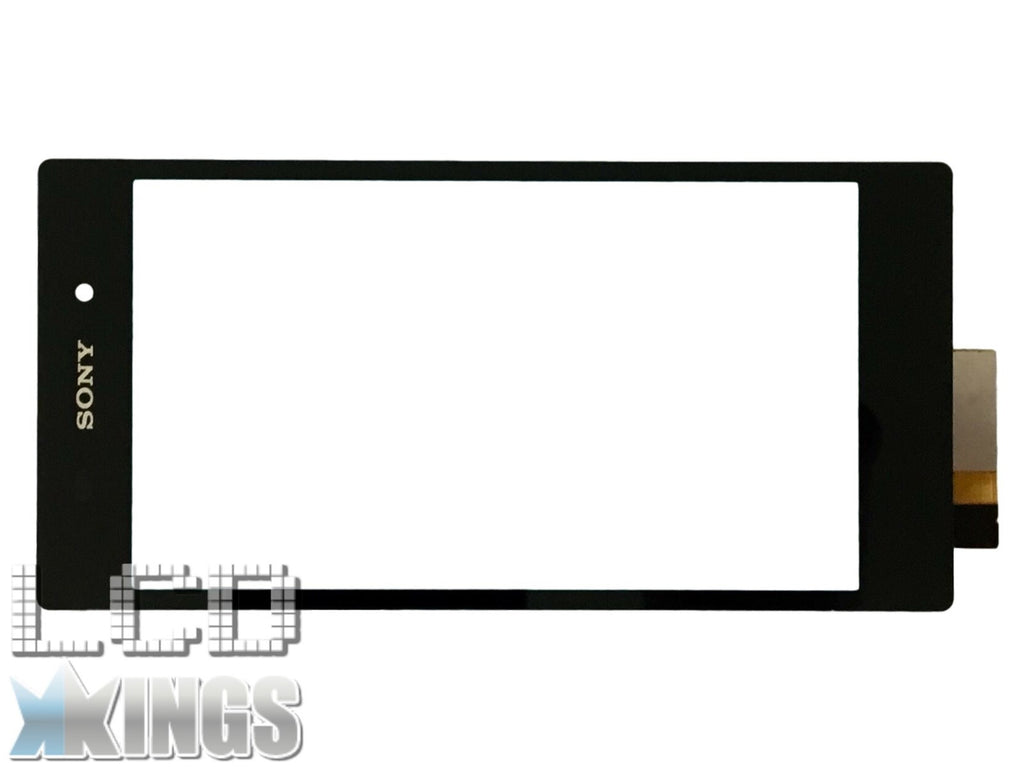 Sony XPERIA Z1 L39H C6903 C6906 C6902 Black Digitizer Touch Screen