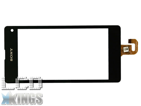 Sony XPERIA Z1 Mini Compact M51W D5503 Black Digitizer Touch Screen