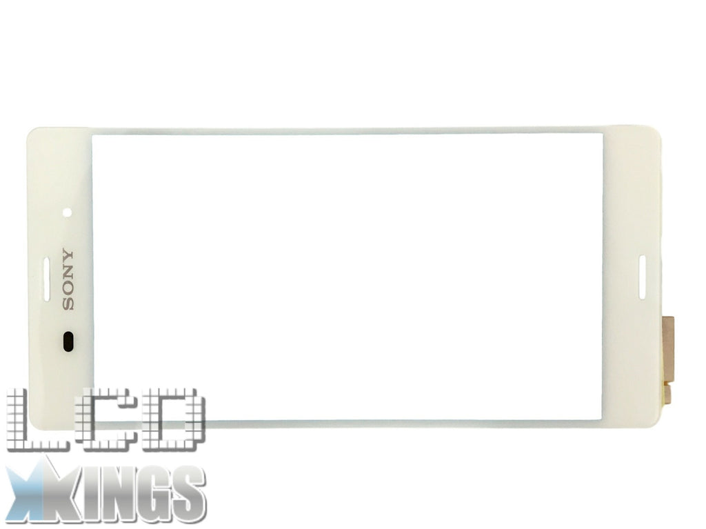Sony XPERIA Z3 D6603 D6653 DIGI White Digitizer Touch Screen
