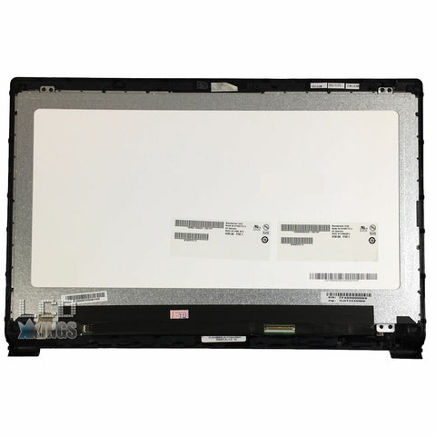 Lenovo Flex 15 Touch Assembly Touch