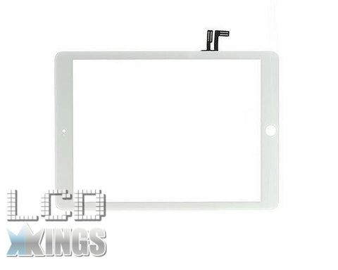 Apple Ipad AIR 5TH GEN A1474 A1475 Touch Screen Digitizer Glass - White