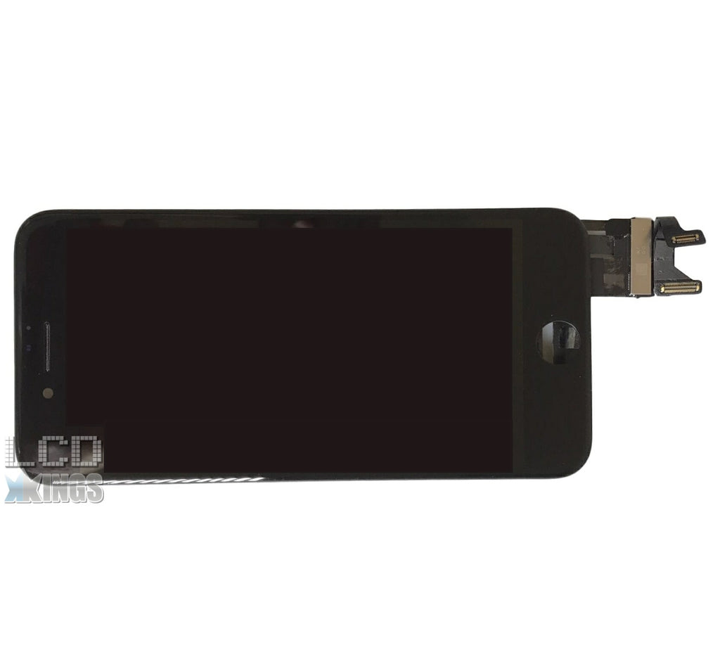 Apple Iphone 7 Black Digitizer And Screen Assembly Touch Screen
