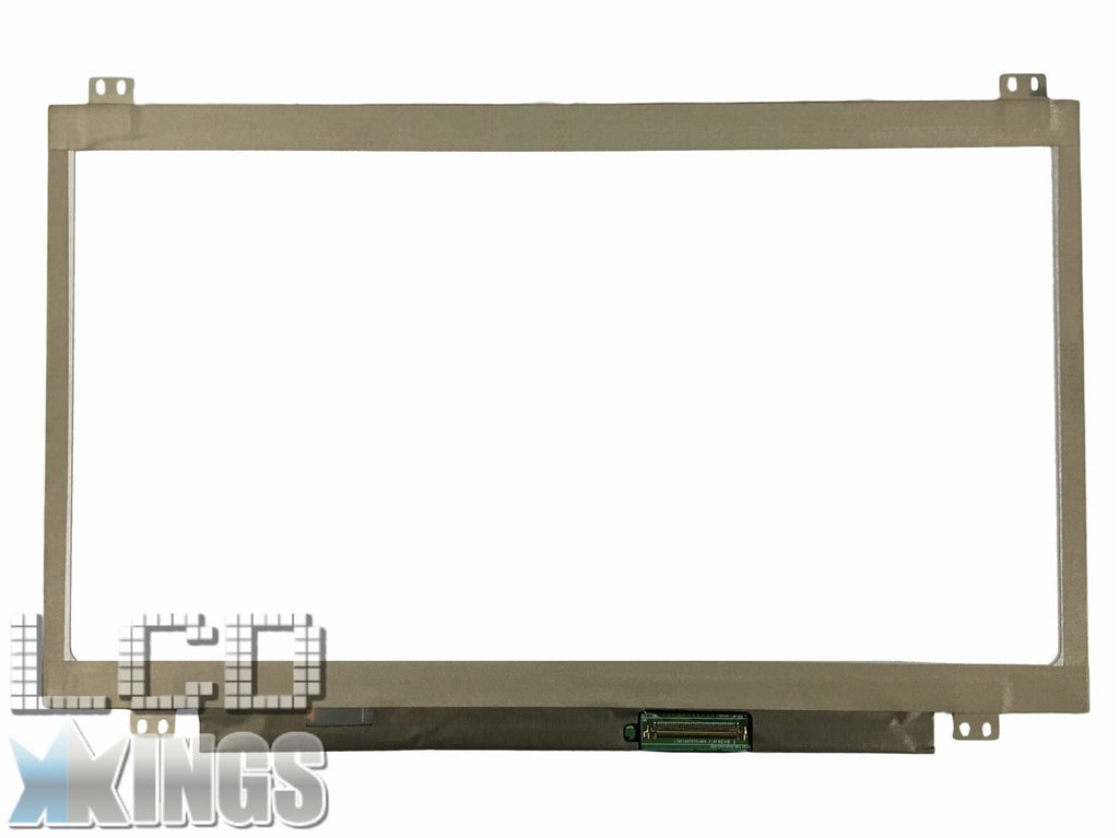 "Chi Mei N116BGE-L41 Top Bracket 11.6"" Laptop Screen"