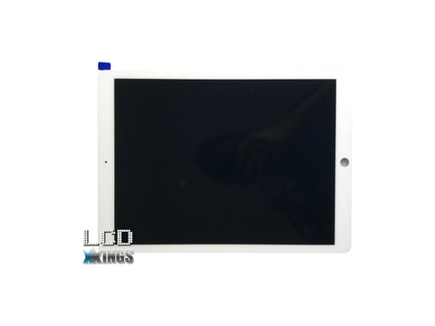 "Apple Ipad Pro 12.9"" White Screen Assembly A1652 A1584"