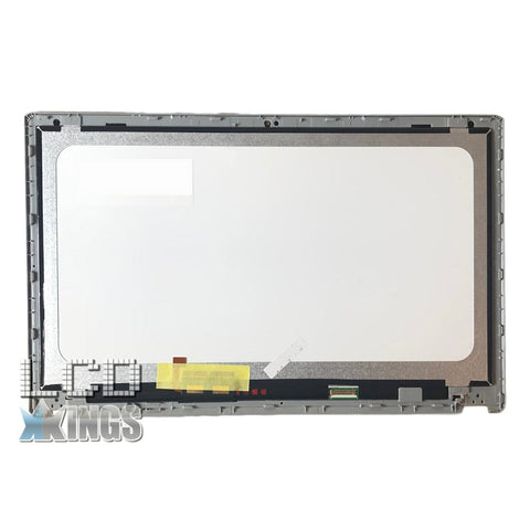 Acer Aspire V5-571P-6454 Touch Digitizer + Screen Assembly With Frame
